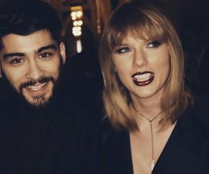 Taylor Swift, zayn malik, and idwlf image