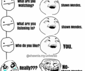 shawnmendes, magcon, and mendesarmy image