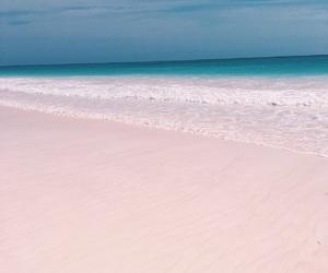 bahamas, beautiful, and ocean image