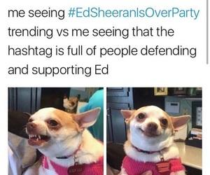 ed sheeran, edward sheeran, and edsheeran image