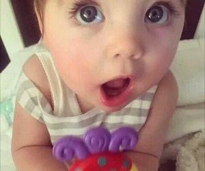 funny face., cute face., and vivid. image