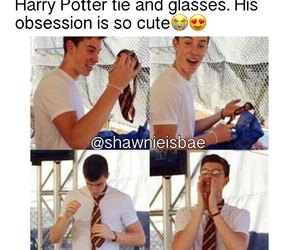 adorable, boys, and harry potter image