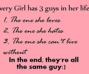cute couples, guys, and sayings image