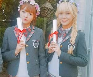 kpop, mimi, and yooa image