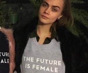 feminism, feminist, and icon image