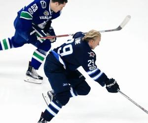hockey, icehockey, and winnipeg jets image
