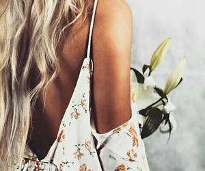 summer dress image