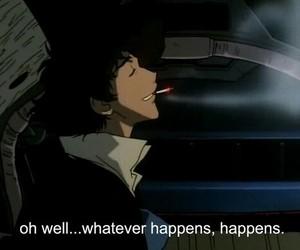 anime, whatever, and Cowboy Bebop image