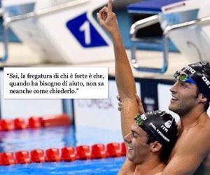 frasi, olympics, and gregorio paltrinieri image