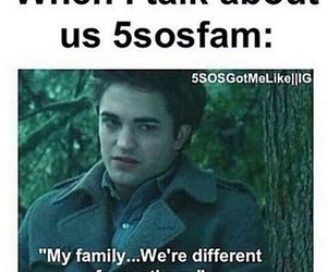 5sos, 5sosfam, and band image