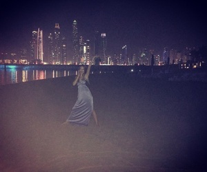 drunk, Dubai, and fashion image