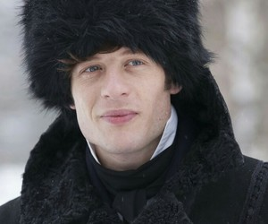 james norton, handsome, and war and peace image