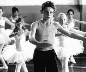 Billy Elliot, ballet, and boy image
