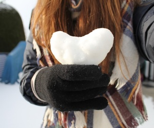 cold, heart, and tumblr image