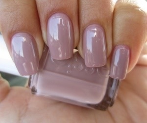 manicure, nail, and маникюр image