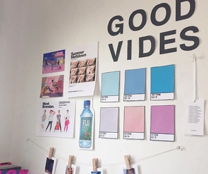 aesthetic, pantone, and vibes image