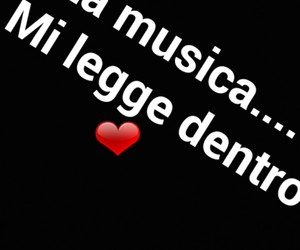 music, musica, and love image