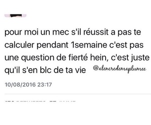 fiertè, tweet, and vrai image