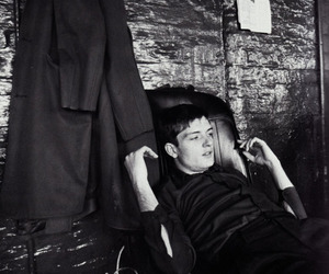 ian curtis and joy division image