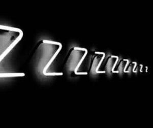 sleep, black, and black and white image