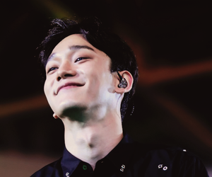 Chen, exo, and jongdae image