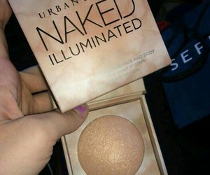 beauty, highlight, and make-up image