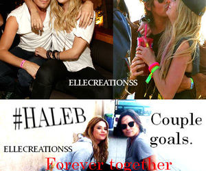 couples, goals, and pretty little liars image