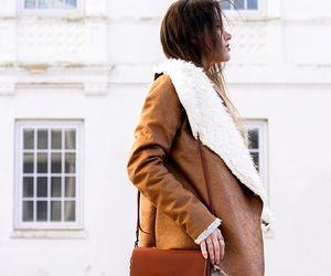 coach, fashion, and fashion blogger image