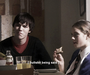 effy stonem, tony stonem, and skins image
