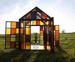 garden house, solarium, and photography image