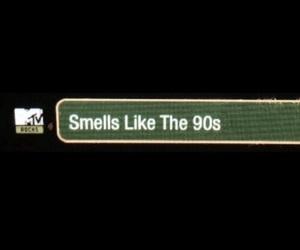 90s, grunge, and mtv image