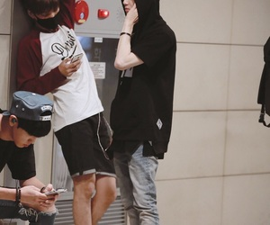 Chen, kpop, and lay image
