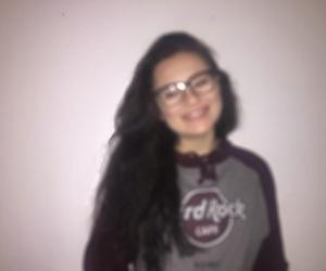 alternative, brown hair, and fotografie image