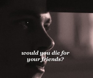 teen wolf, quote, and dylan obrien image