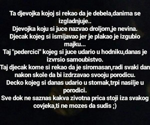 balkan, quotes, and bosna image