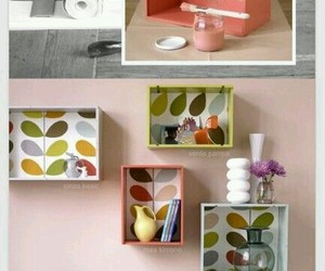diy, box, and decoration image