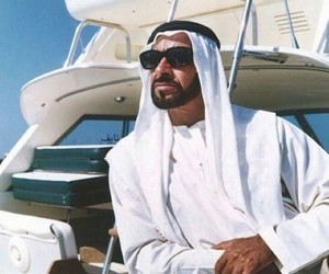 abu dhabi and UAE image