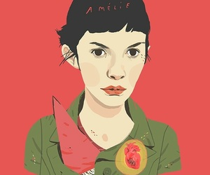 amelie, amelie poulain, and dreamer image