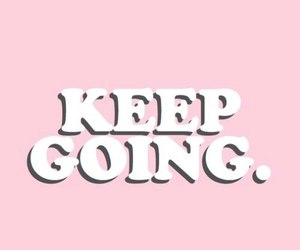 background, pink, and quote image