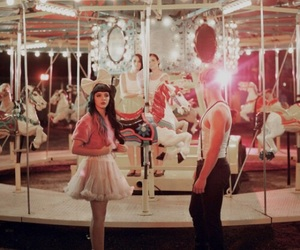 carnival, cry baby, and bts image