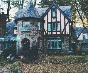 dream home, home, and luxury image