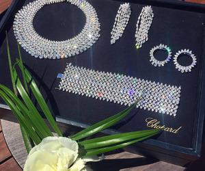 diamonds and luxury image