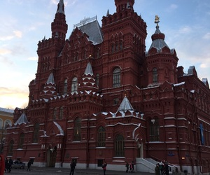 cathedral, holidays, and moscow image