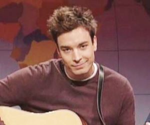 90s, guitar, and jimmy fallon image