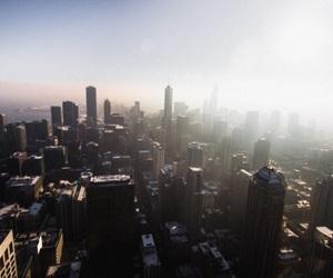 big city, nyc, and Dream image