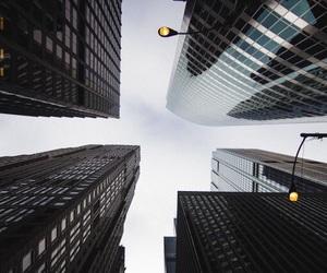 big city, nyc, and new york image