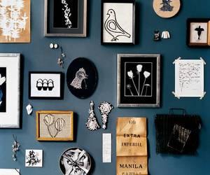 decorations, diy, and custom framing image