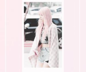 edit, pastel, and kpop image