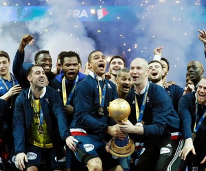 france and handball image