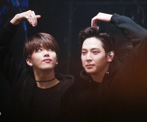 bap, youngjae, and himchan image
